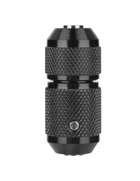 22mm Vidalı Sıkıştırmalı Dövme Makinesi Grips - Paslanmaz Çelik Premium Grips