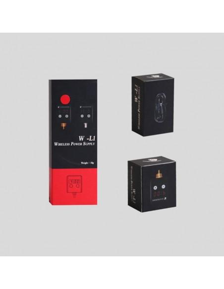 Kablosuz Dövme Makinesi Adaptörü 11v RCA