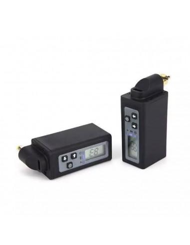 Kablosuz Dövme Makinesi Adaptörü 12v DC