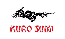 Kuro Sumi Colors