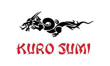 Kuro Sumi Colors